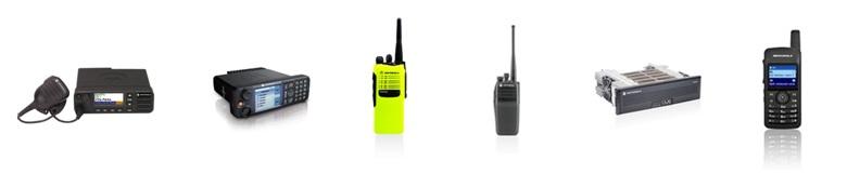 Assistência Técnica para Rádios Comunicadores