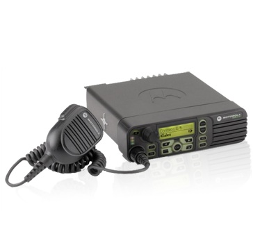 Rádio Comunicador Digital MotoTRBO DGM 6100