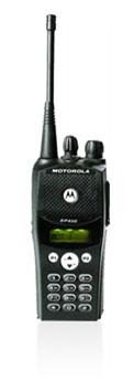 Rádio Comunicador Analógico EP 450