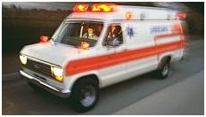 Comunicação para Serviços de Emergência