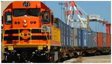 Comunicação Digital para Ferrovias