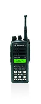 Rádio Comunicador Analógico PRO 7550