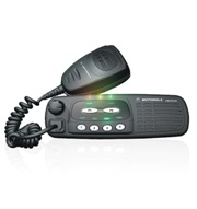 Rádio Analógico Móvel PRO3100