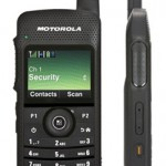 Rádio Comunicador Portátil SL8050