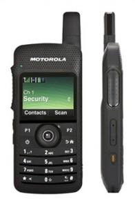 SL8050 Rádio Digital