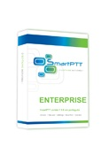 SmartPPT Enterprise para comunicação digital