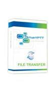 SmartPTT File Transfer para comunicação digital