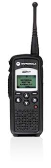 Rádio Comunicador DTR620