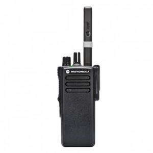 Assistência Técnica Rádio Comunicador